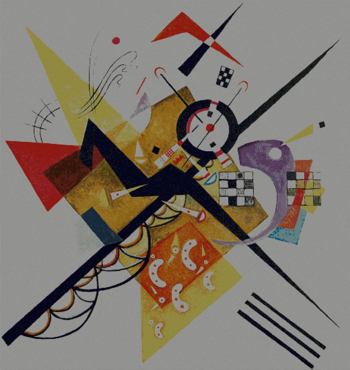 pittori_moderni/kandinsky/Kandinsky_-_Auf_Weiss_520x550.jpg
