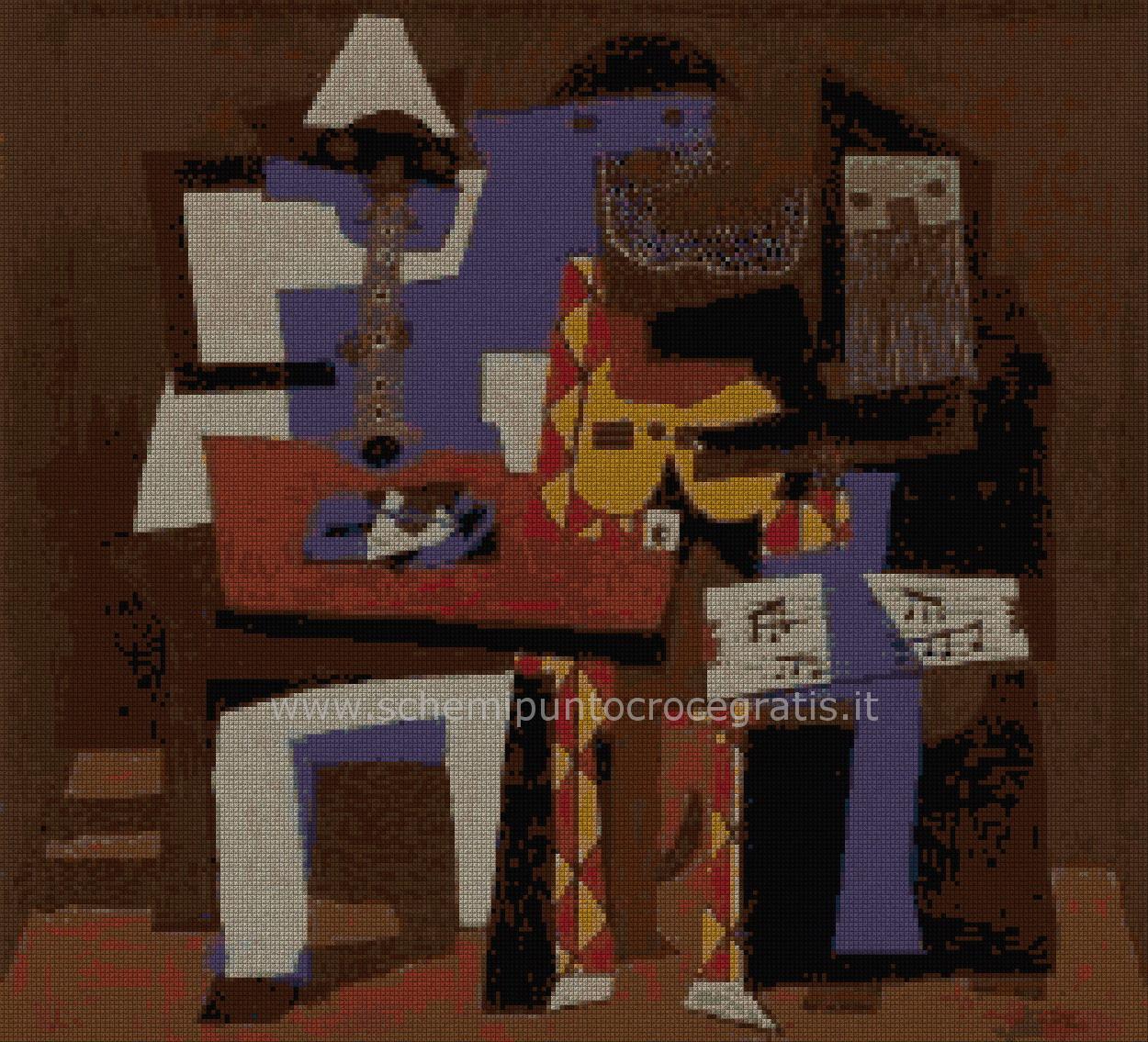 pittori_moderni/picasso/Picasso38.jpg