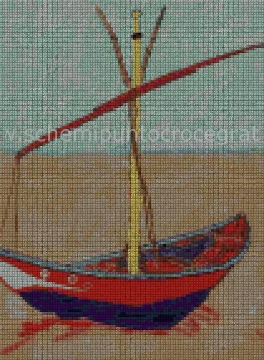 pittori_moderni/vangogh/vanGogh05.JPG