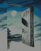 magritte-porta